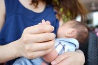 【お仕事事情】シングルマザーになって初めての仕事